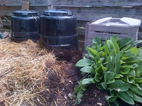 Better Backyard Composting