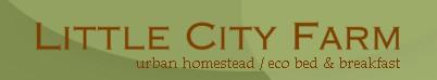 Little City Farm company